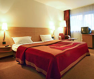 Hotelgefimtratzen