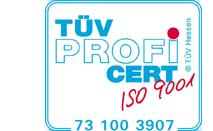 Frauenarztpraxis Dr. Häger Kronenberg - TÜV Zertifikat