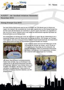 Newsletter November2016