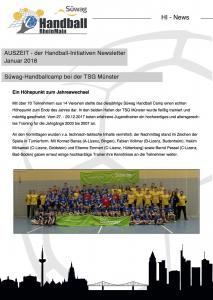 HI-Newsletter Januar2018